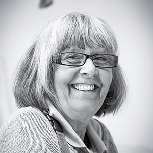 Ruth Vetter
