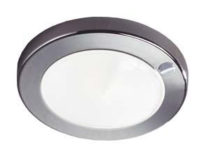 Taklampe Design Retro White | Olje Partner Nor AS