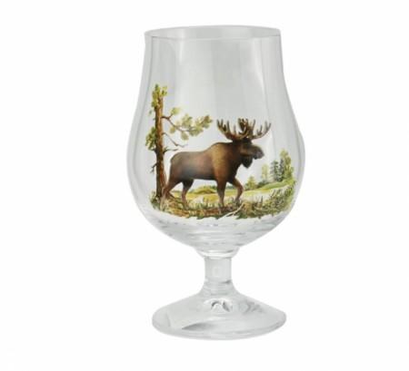 Villmarksglass